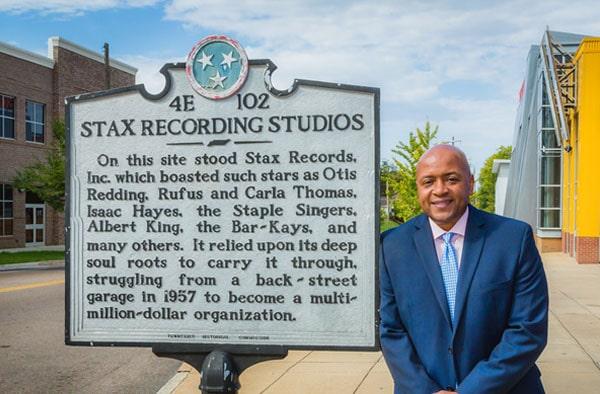 STAX Recording